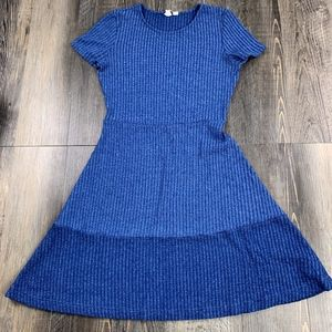 Women's GAP Short Sleeve Sweater Dress